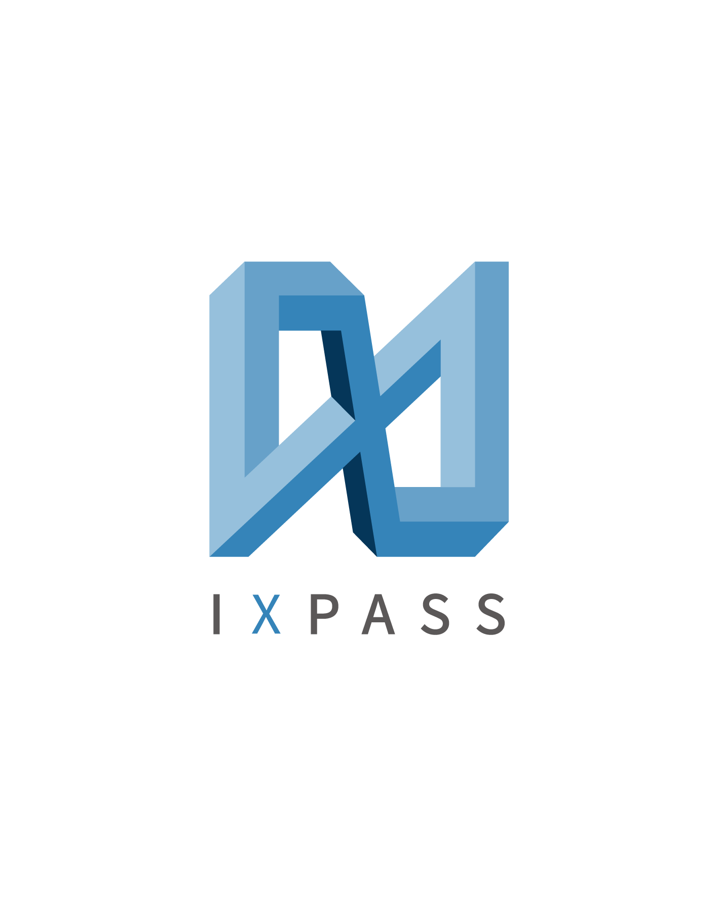 Ixpass logo all 01